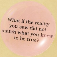 Copy of what if the realitybubble
