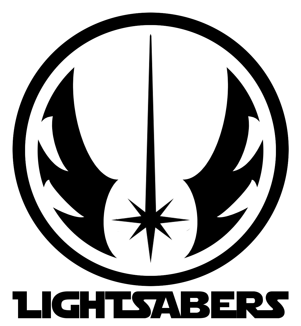 Jedi Logo Related Keywords & Suggestions - Jedi Logo Long ...
